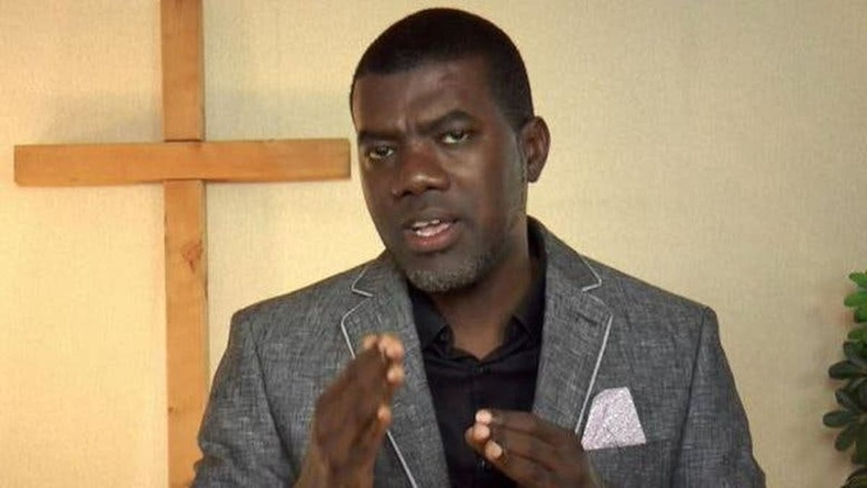 Reno Omokri Slams President Buhari After The 2021 Armed Forces Remembrance Day Ceremony.