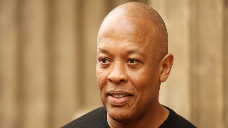 Update: Dr. Dre Has Reportedly Been Released From Hospital After Suffering A Brain Aneurysm.
