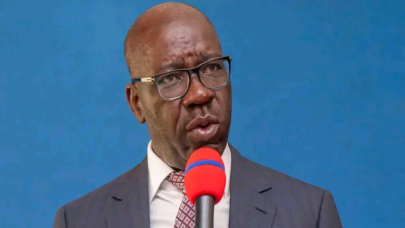 Rally Nigerians to stem the Obvious Fiscal Slide Facing our Country- Obaseki