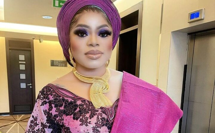 Bobrisky opens up on forthcoming surgery
