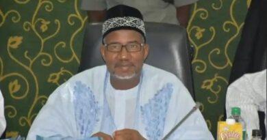 Bauchi Governor Blasts FG