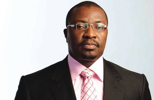 Trouble as woman reports Ali Baba