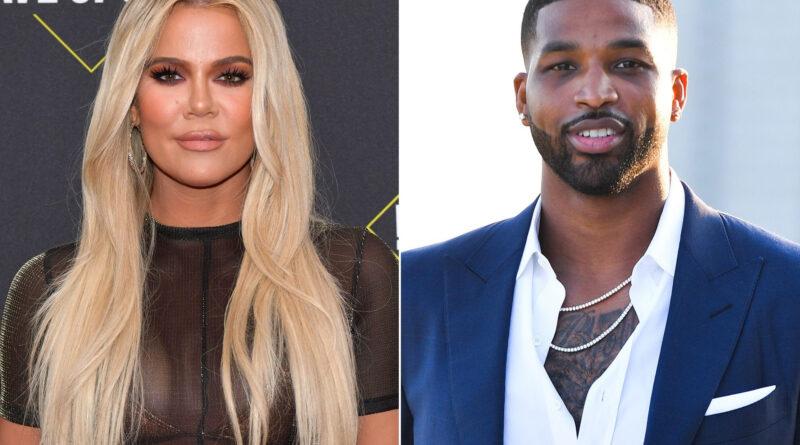 Khloe Kardashian and Tristan Thompson split again