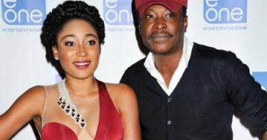 Actress Mbong Amata's friend debunks Jeta's false alarm