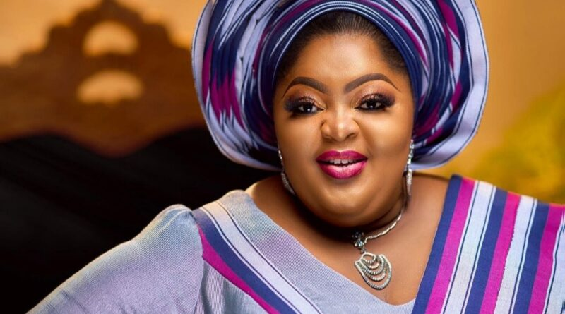 Actress Eniola Badmus Cries Out Over continuous Death Threat