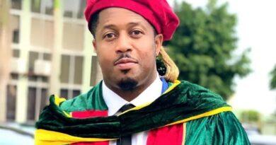 Mike Ezuruonye bags Honorary Doctorate Degree