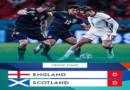 Euro 2020: Impressive Scotland holds England to barren draw