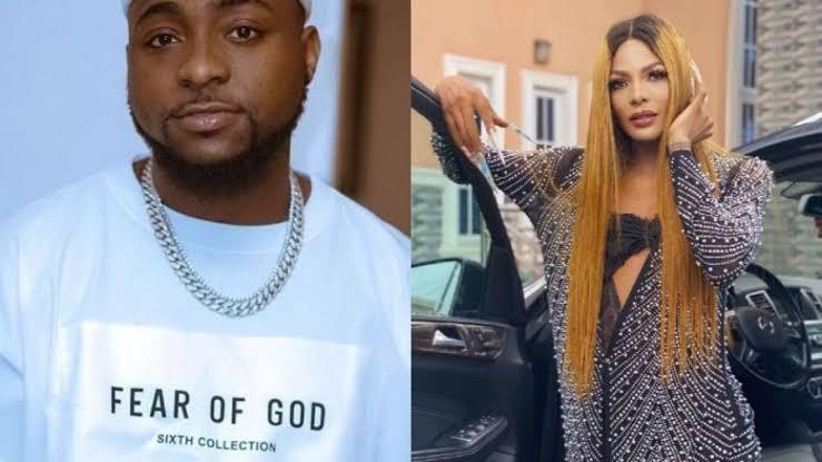 Davido allegedly gifts Popular Asaba Crossdresser a Brand new car