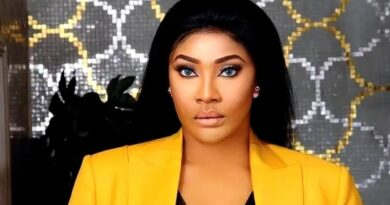 """Pellets are still coming out of my head""""- Angela Okorie"""