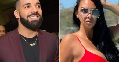 Drake rents an Entire Stadium for a date