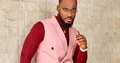BBNaija's Prince gets N10M cash gift
