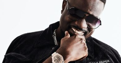 Sarkodie Bags Publishing Deal