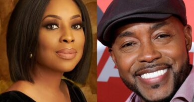 Mo Abudu Collaborates with USA's Will Packer