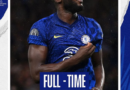 Chelsea kick-off Champions League