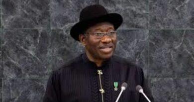 APC says Jonathan Can vie for President on its Platform