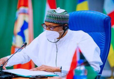 APC Backs Buhari's Fresh Loan Plans